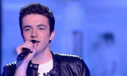 'La Voz Kids' · Final: «I Surrender» de Céline Dion