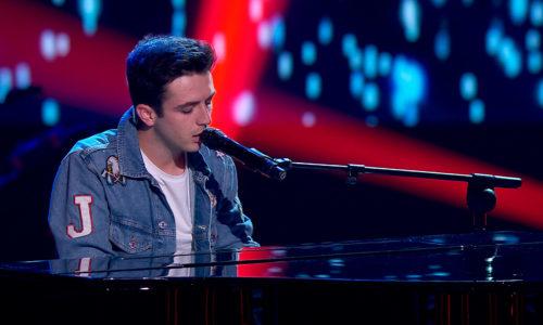 'La Voz' · Audiciones a ciegas: «A million dreams»