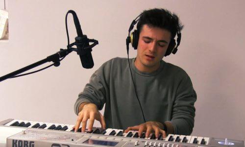 «Bohemian Rhapsody» de Queen, versión acústica a piano