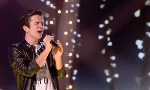 'La Voz Kids' · Final: «Mirrors» de Justin Timberlake