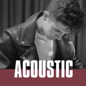 Acoustic Piano Versions