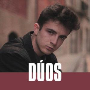 Dúos con artistas pop