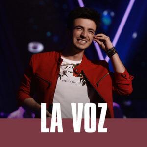 La Voz 2019