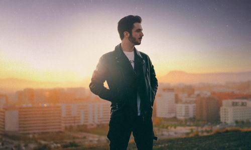 «Sin Querer», videoclip del nuevo single de Javier