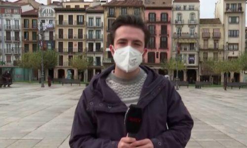 Reportaje: Nuevo estado de alarma generalizado