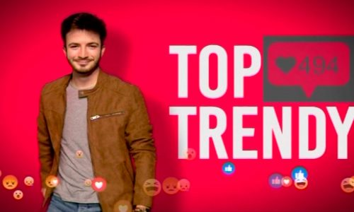 Top Trendy (NaTV) · Relaciones en tiempos de pandemia