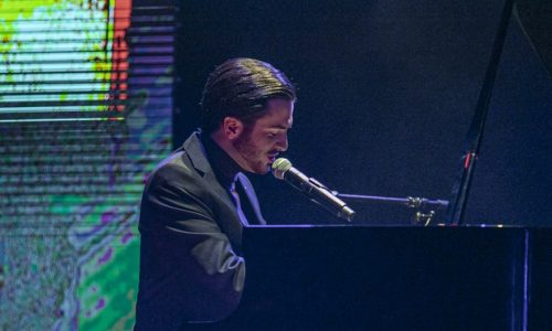 «Shallow» en los Premios Navarra Televisión 2020
