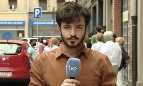 TVE Navarra: Los fotógrafos, en pie de guerra